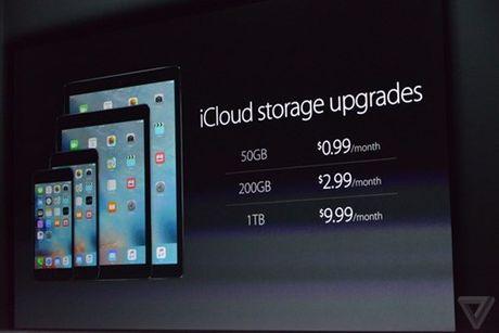 iPhone 6S va 6S Plus xuat hien, them phien ban mau hong - Anh 21