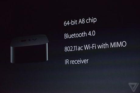 iPhone 6S va 6S Plus xuat hien, them phien ban mau hong - Anh 30