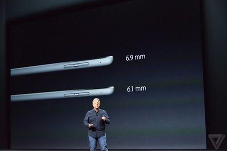 iPhone 6S va 6S Plus xuat hien, them phien ban mau hong - Anh 39