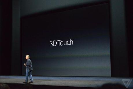 iPhone 6S va 6S Plus xuat hien, them phien ban mau hong - Anh 4