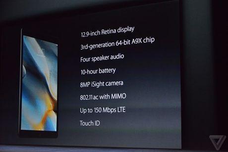 iPhone 6S va 6S Plus xuat hien, them phien ban mau hong - Anh 46