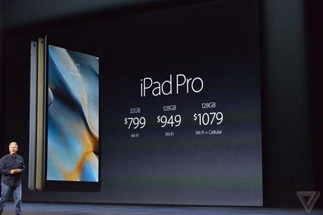 iPhone 6S va 6S Plus xuat hien, them phien ban mau hong - Anh 47
