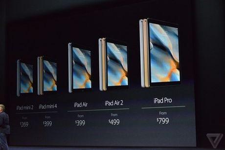 iPhone 6S va 6S Plus xuat hien, them phien ban mau hong - Anh 49