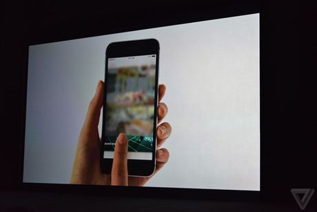 iPhone 6S va 6S Plus xuat hien, them phien ban mau hong - Anh 5