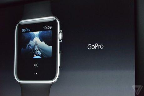 iPhone 6S va 6S Plus xuat hien, them phien ban mau hong - Anh 56