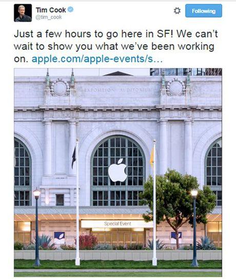 iPhone 6S va 6S Plus xuat hien, them phien ban mau hong - Anh 64