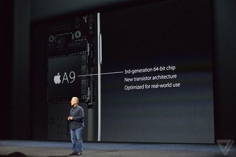 iPhone 6S va 6S Plus xuat hien, them phien ban mau hong - Anh 7