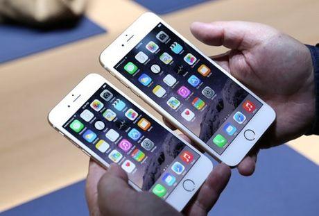 iPhone 6S va 6S Plus xuat hien, them phien ban mau hong - Anh 75