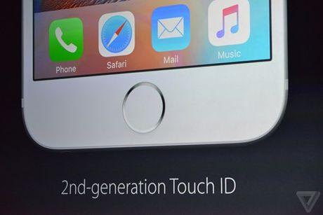 iPhone 6S va 6S Plus xuat hien, them phien ban mau hong - Anh 9