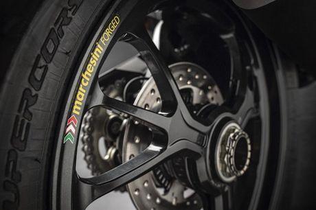 """""""Dien kien"""" Monster 1200R - naked bike manh nhat cua Ducati - Anh 9"""