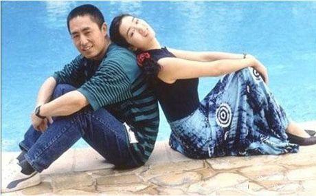 Duong tinh lan dan cua my nhan trong phim Truong Nghe Muu - Anh 1