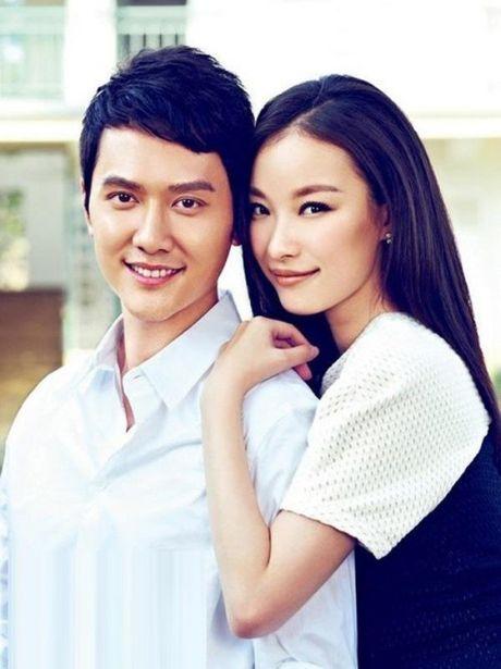 Duong tinh lan dan cua my nhan trong phim Truong Nghe Muu - Anh 11
