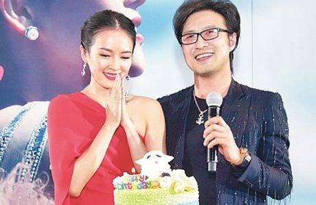 Duong tinh lan dan cua my nhan trong phim Truong Nghe Muu - Anh 6