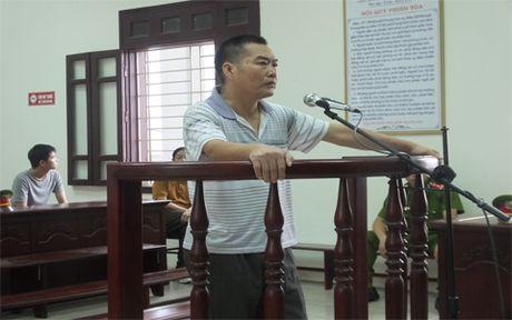 Gia mao chu ky Pho Chu tich tinh, Bo truong de tuyen sinh - Anh 1