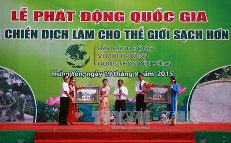 Hanh dong vi moi truong nong thon ben vung - Anh 1