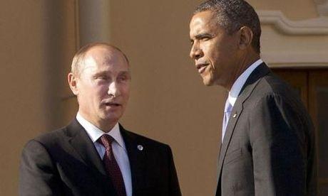 Tinh hinh Syria: Nga-My bat tay, ong Putin thanh anh hung - Anh 1