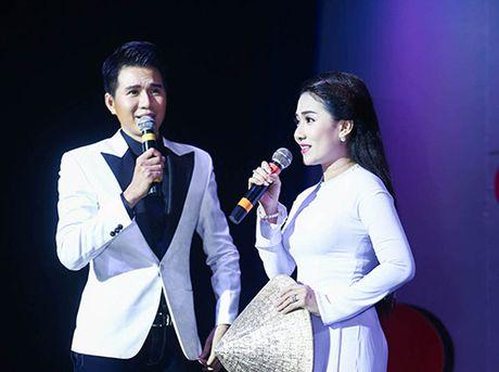Minh Beo khoc nuc no ben nghe si Hoang Lan - Anh 14