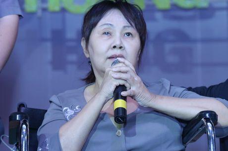 Minh Beo khoc nuc no ben nghe si Hoang Lan - Anh 3