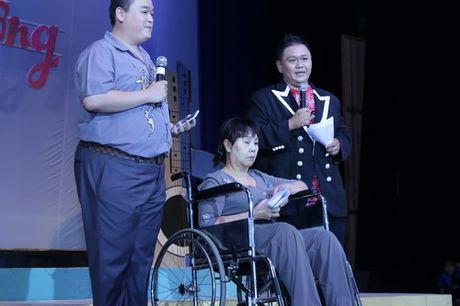 Minh Beo khoc nuc no ben nghe si Hoang Lan - Anh 5
