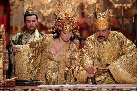 "Lo bi quyet phong the cua ""de nhat dam phu"" Trung Quoc - Anh 1"