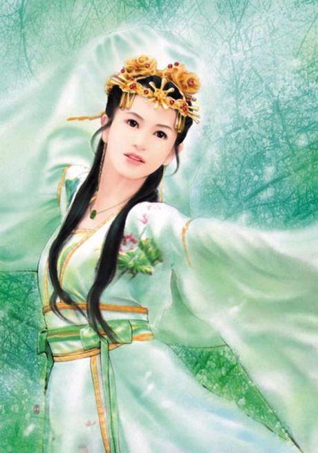 "Lo bi quyet phong the cua ""de nhat dam phu"" Trung Quoc - Anh 2"