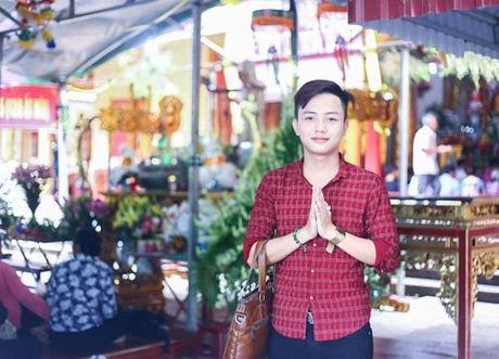 "Chan dung ""cau dong"" dien trai khien dan mang phat sot - Anh 13"