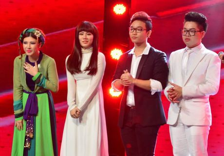 """Giong hat Viet 2015"": Ky thuat tot len ngoi hay su ngo nghech thang the? - Anh 6"