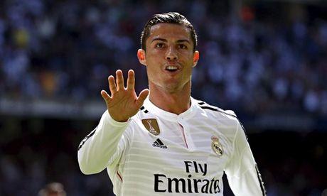 21h00 ngay 19/09, Real Madrid vs Granada: Moi ngon den Bernabeu - Anh 2