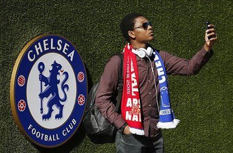 Chi con 9 nguoi, Arsenal nhan that bai tren san Chelsea - Anh 11