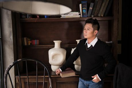 Bang Kieu hao huc cho thu Ha Noi trong Dem tinh nhan 2 - Anh 1