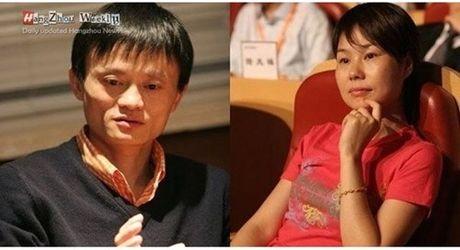 Bi mat it biet ve bong hong cua ty phu Jack Ma - Anh 1