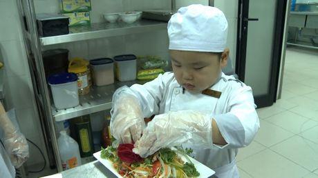"""Bo oi, minh di dau the tap 15: Bi khen bo Xuan Bac la """"thanh nien cung"""" - Anh 3"""