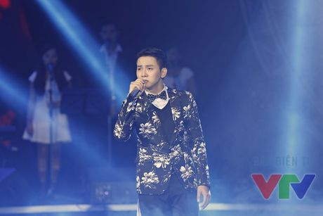 "Cuc phieu voi hit ""Co khi"", Hoai Lam khien fan me man - Anh 3"