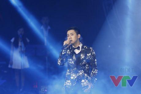 "Cuc phieu voi hit ""Co khi"", Hoai Lam khien fan me man - Anh 4"