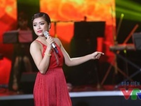 "Cuc phieu voi hit ""Co khi"", Hoai Lam khien fan me man - Anh 9"