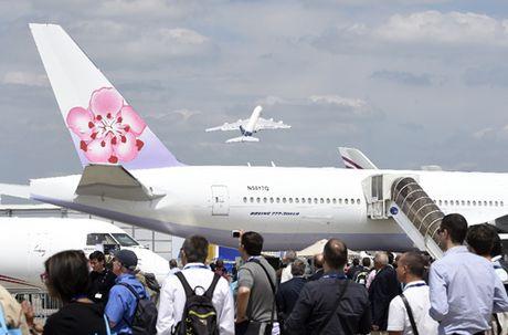 """""""Duong bang"""" dan Airbus toi thanh cong - Anh 1"""