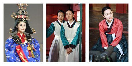 10 phim co trang Han co thoi trang 'man nhan' nhat - Anh 1