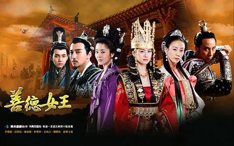 10 phim co trang Han co thoi trang 'man nhan' nhat - Anh 6