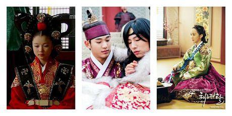 10 phim co trang Han co thoi trang 'man nhan' nhat - Anh 9
