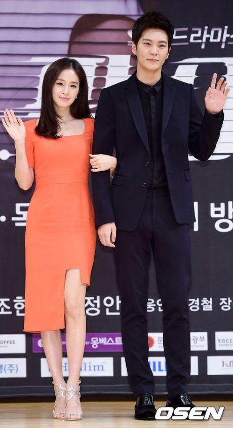 Ro tin Kim Tae Hee, Joo Won se toi Da Nang vao thang 10? - Anh 1