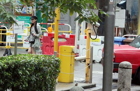 Nhan sac sao phim cap 3 Hong Kong thay nguoi yeu nhu thay ao - Anh 9
