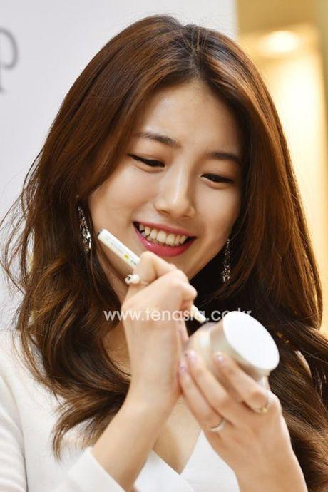 Nghi van Suzy da nhan loi cau hon cua Lee Min Ho - Anh 2