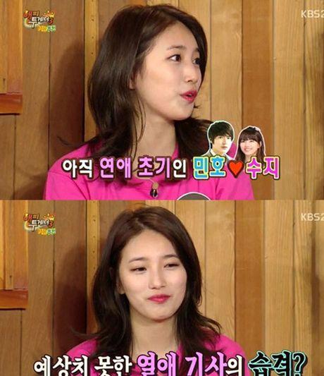 Nghi van Suzy da nhan loi cau hon cua Lee Min Ho - Anh 4