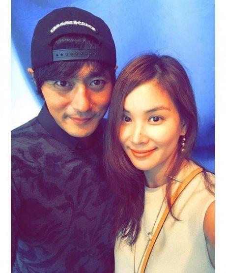 Nghi van Suzy da nhan loi cau hon cua Lee Min Ho - Anh 7