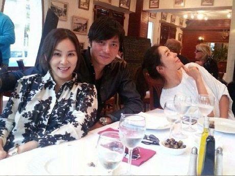 Nghi van Suzy da nhan loi cau hon cua Lee Min Ho - Anh 9