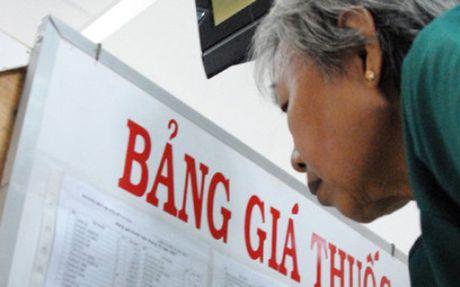 Vi sao doanh nghiep FDI khong duoc phan phoi thuoc o Viet Nam? - Anh 1