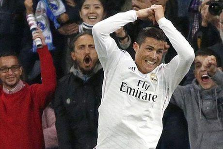 Ronaldo va co hoi thay doi lich su 113 nam cua Real Madrid - Anh 1