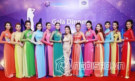 Hap dan tung giay voi man dau gia gay quy tu thien trong Gala Dinner Mau va Tai nang - Anh 9