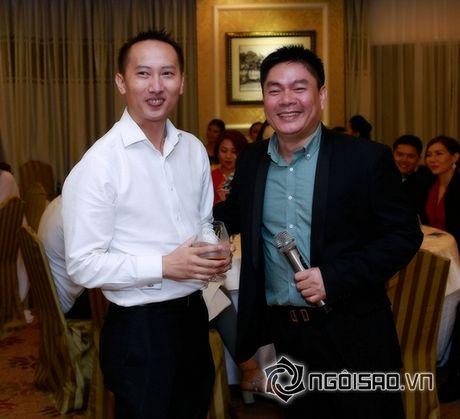 Hap dan tung giay voi man dau gia gay quy tu thien trong Gala Dinner Mau va Tai nang - Anh 5