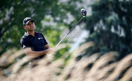 Golf: Jason Day lap ky luc, thach thuc McIlroy - Anh 1